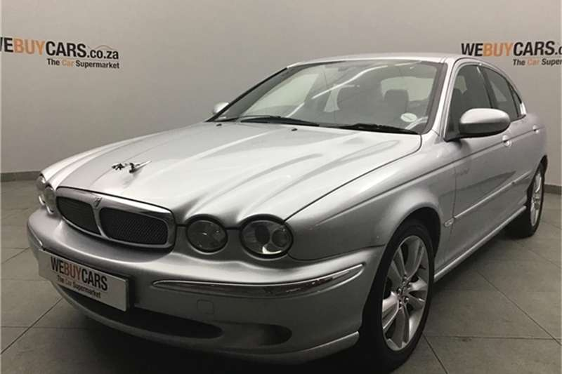 jaguar x type in Jaguar in Gauteng | Junk Mail