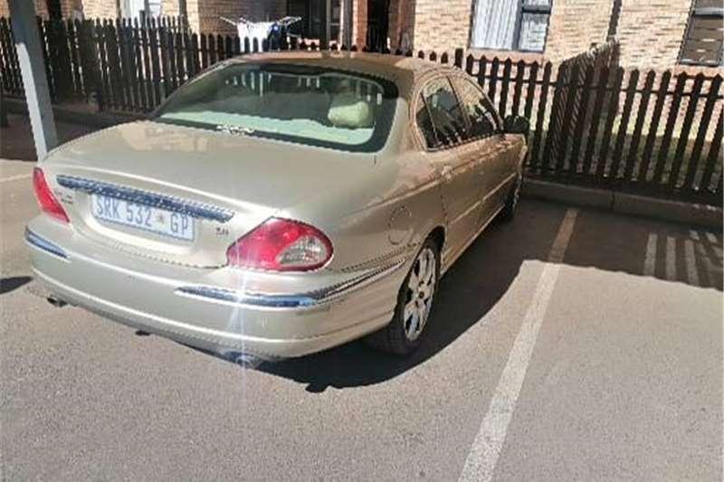 Used 0 Jaguar X-Type