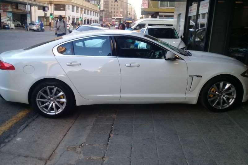 Jaguar XF 2.0 D PRESTIGE 2014