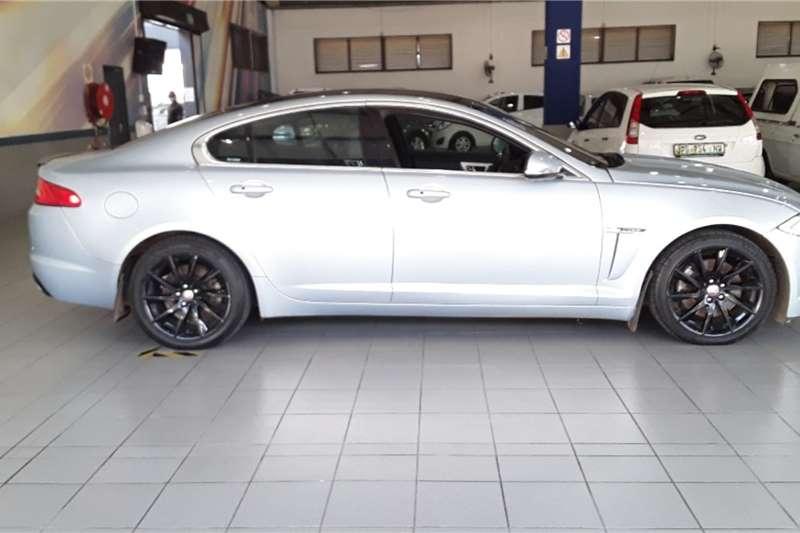 2015 Jaguar XF XF 2.0 i4 Luxury