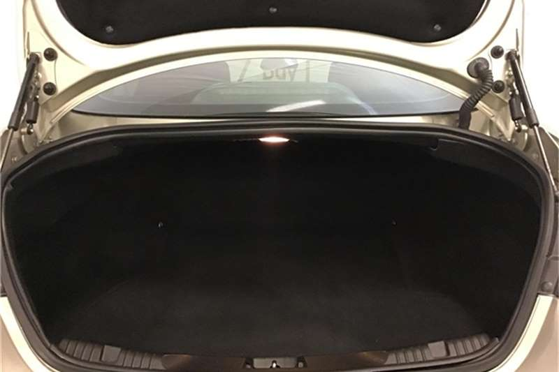 Jaguar XF 2.2D Luxury 2014