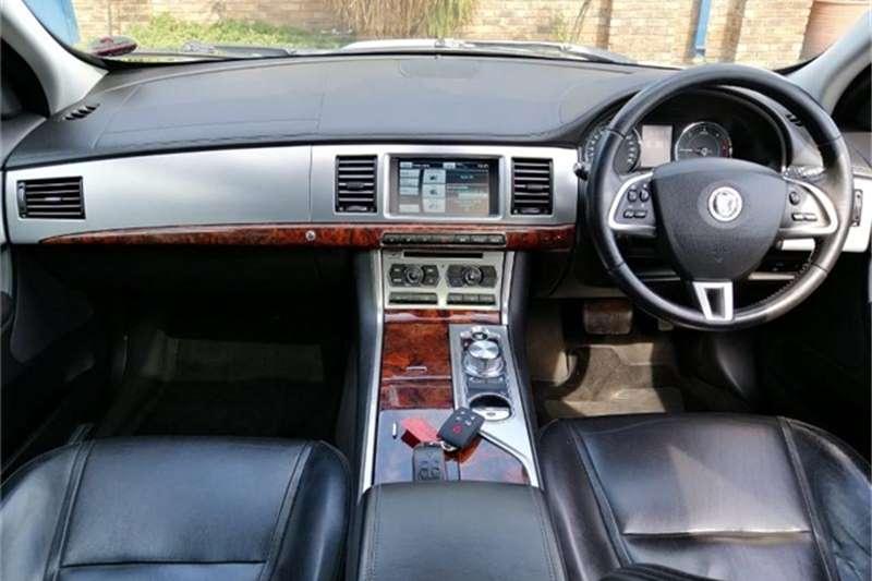 2011 Jaguar XF XF 2.2D Premium Luxury