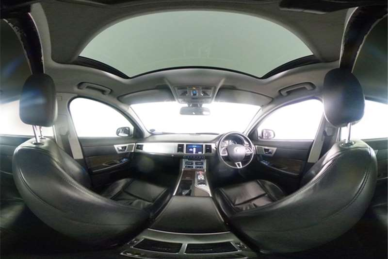 Used 2013 Jaguar XF 2.2D Premium Luxury