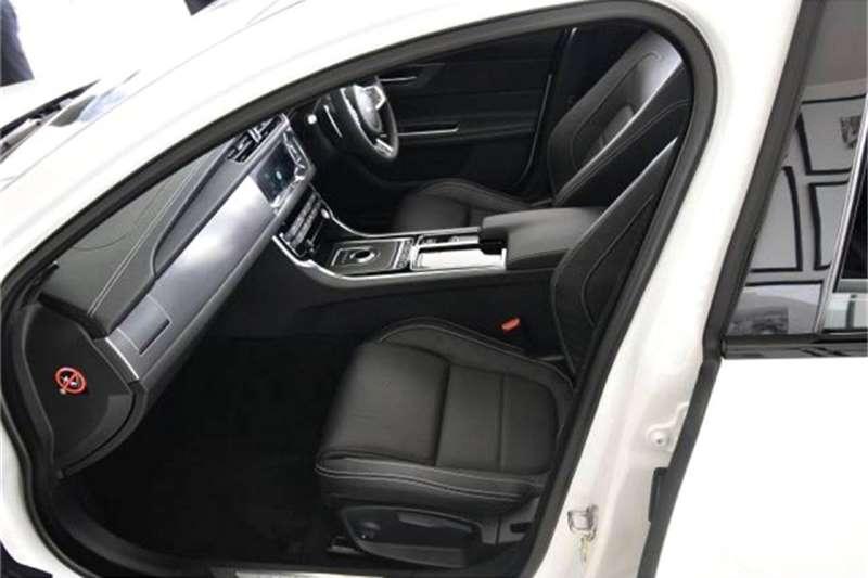 Jaguar XF 20d R Sport 2020
