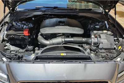 Jaguar XF 25t R Sport 2016