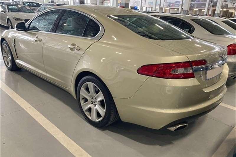 Used 2009 Jaguar XF 3.0 Luxury