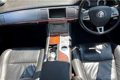 Used 2011 Jaguar XF 3.0 Luxury