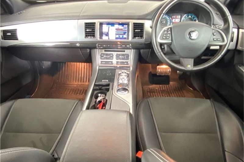 2015 Jaguar XF XF 3.0 Supercharged R-Sport