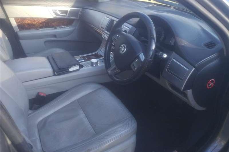 Used 2013 Jaguar XF