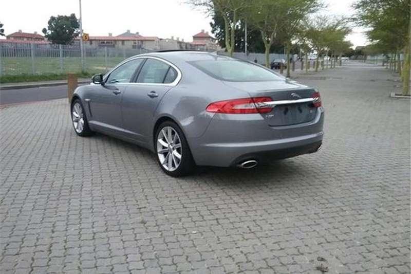 Jaguar XF 3.0D S Premium Luxury 2014