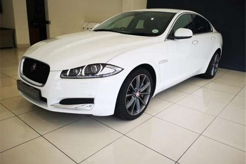 Jaguar XF 3.0D S Premium Luxury 2015