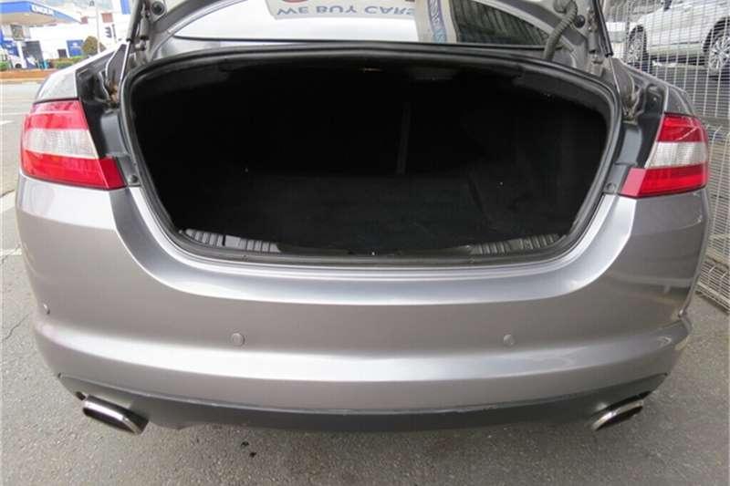 Jaguar XF 5.0 Premium Luxury 2010