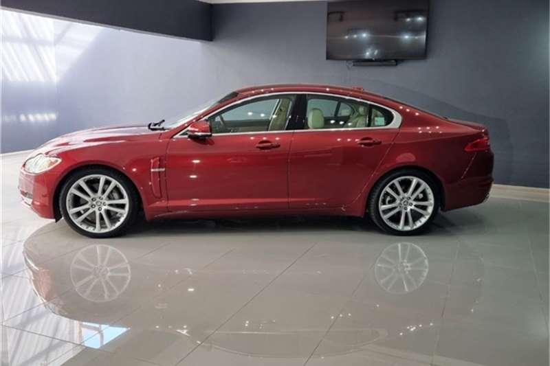 Used 2010 Jaguar XF 5.0 Premium Luxury
