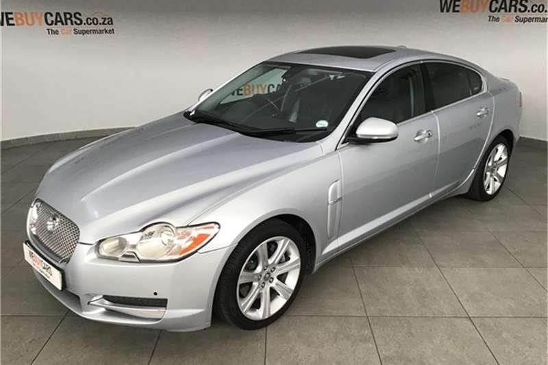 2010 Jaguar XF 3.0 Premium Luxury