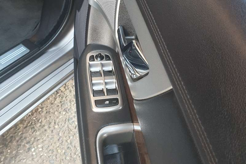 Jaguar XF Sedan XF 2.0 R SPORT 2013