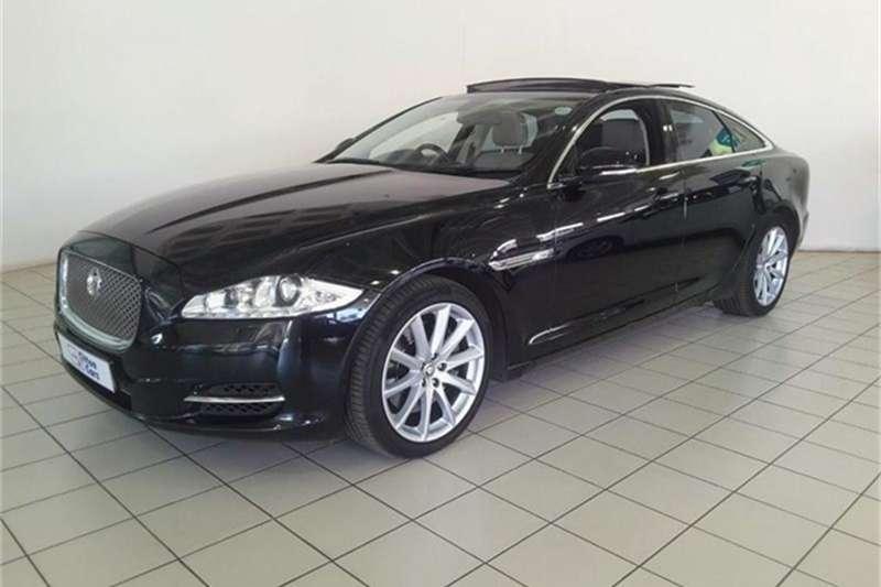 Jaguar XJ 3.0D Premium Luxury 2010