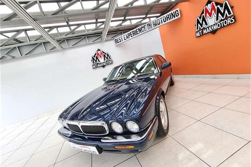 Used 2004 Jaguar XJ