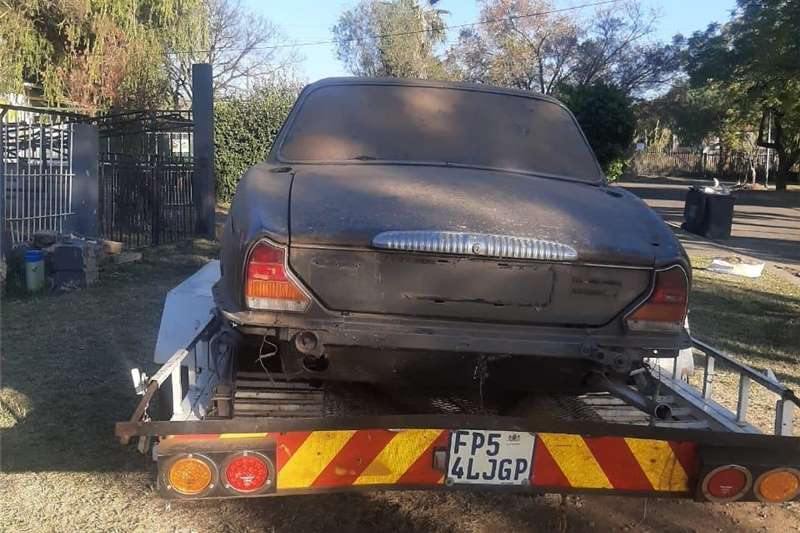 Used 0 Jaguar XJ6