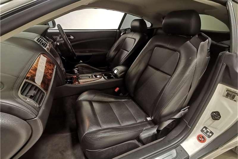 2007 Jaguar XK XK 4.2