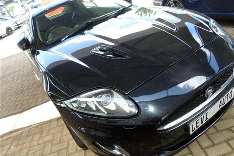 2013 Jaguar XK XKR Special Edition