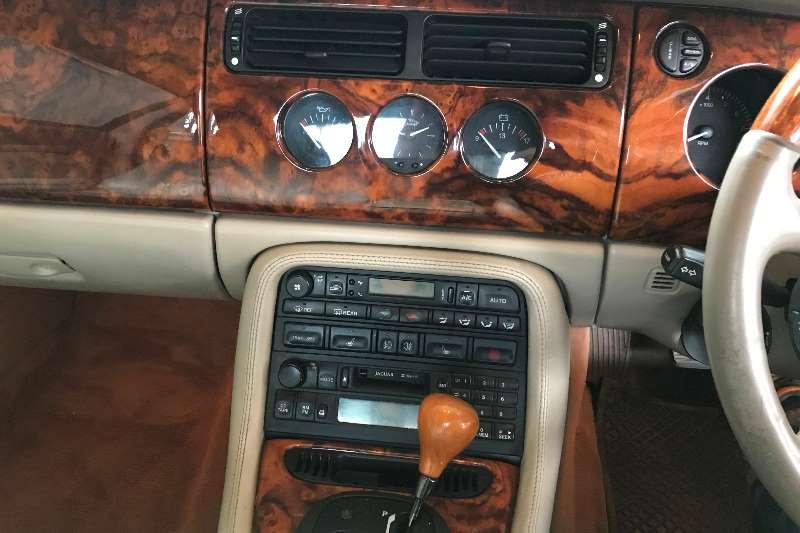 Jaguar XK8 Coupe 4.0 V8 1997