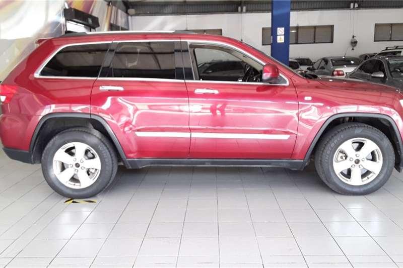 2012 Jeep Cherokee
