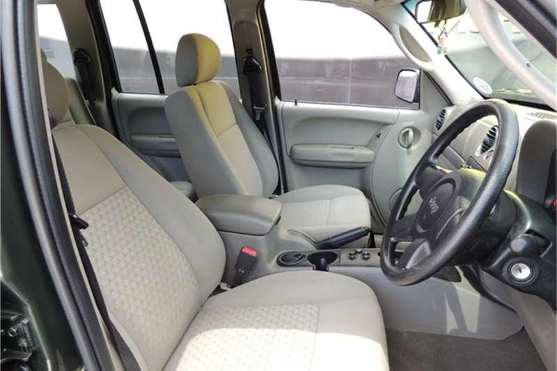 Jeep Cherokee 3.7L Sport 2007