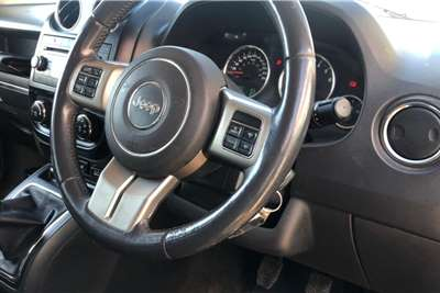 Used 2013 Jeep Compass 2.0L Limited