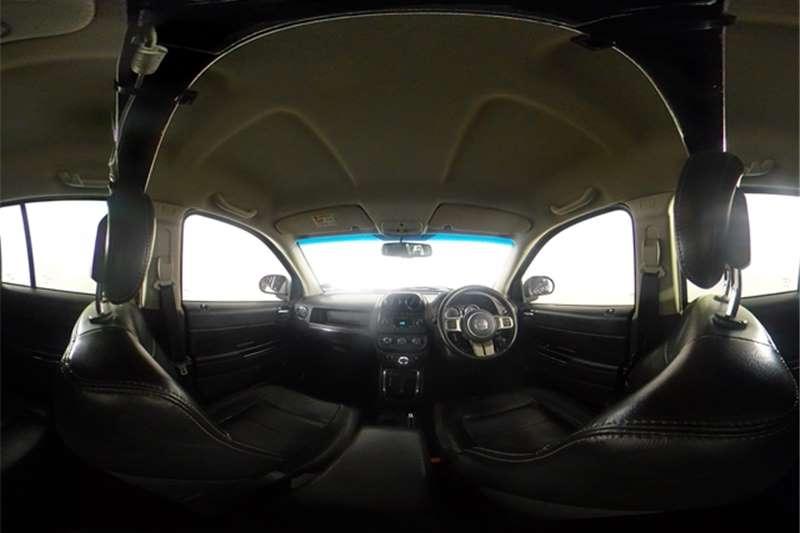 2012 Jeep Compass Compass 2.0L Limited auto
