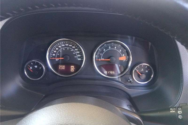 Used 0 Jeep Compass