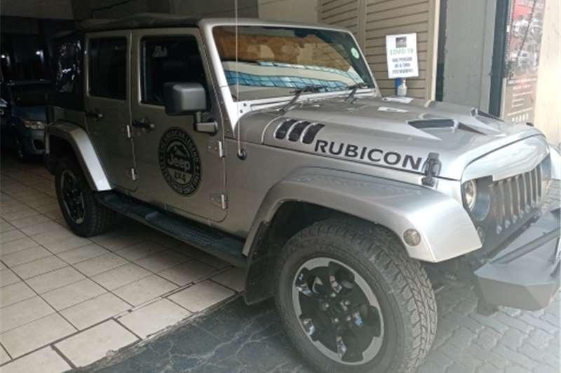Jeep Country Jeep V6 4x4 petrol automatic 2014