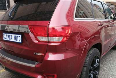 Jeep Grand Cherokee 3.0CRD Limited 2013