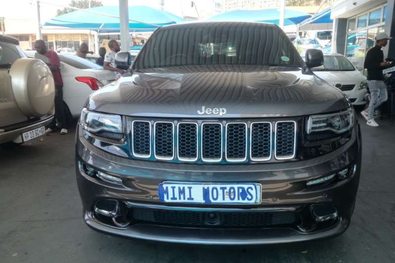 Jeep Grand Cherokee 3.0CRD Limited 2017