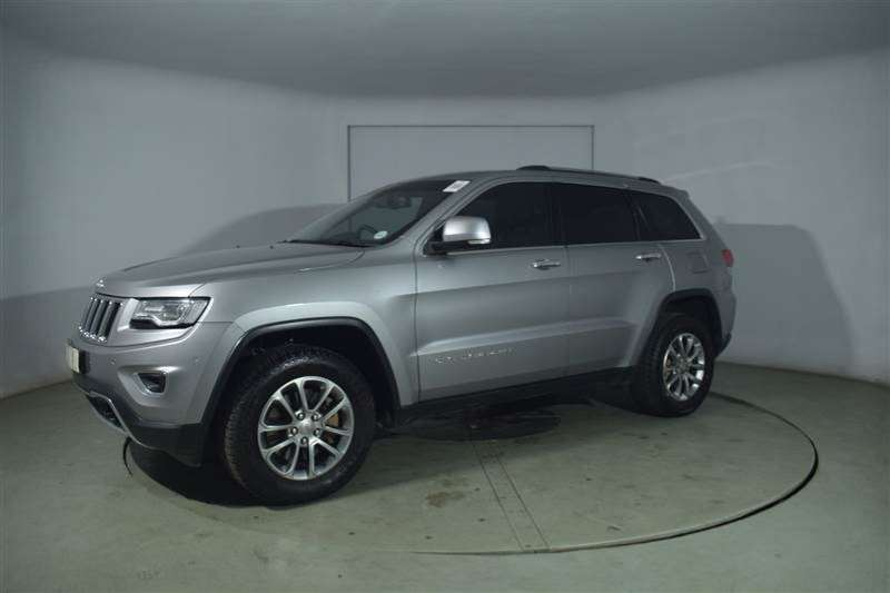 Jeep Grand Cherokee 3.6 LIMMITED 2015