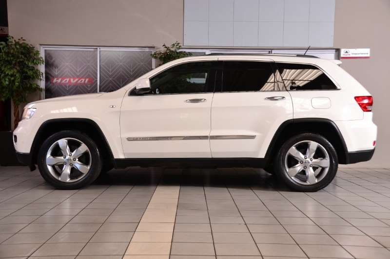 Jeep Grand Cherokee for sale in Gauteng | Auto Mart