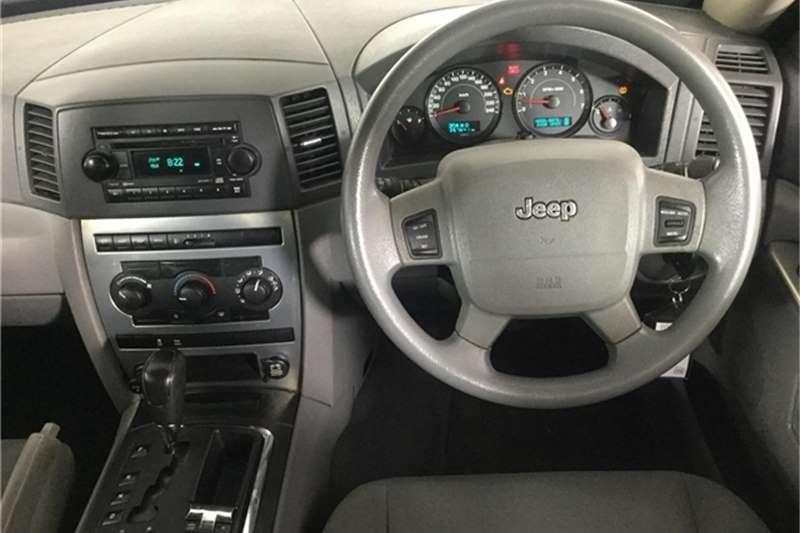Jeep Grand Cherokee 4.7L Laredo 2006