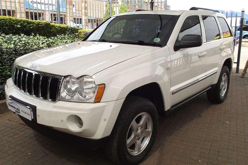 Jeep Grand Cherokee 5.7L Limited 2006
