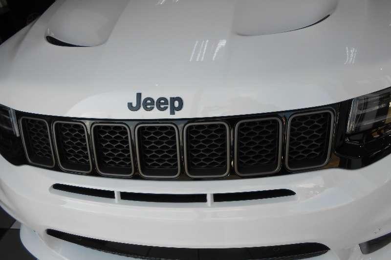 Jeep Grand Cherokee 6.2 S/C TRACKHAWK 2020