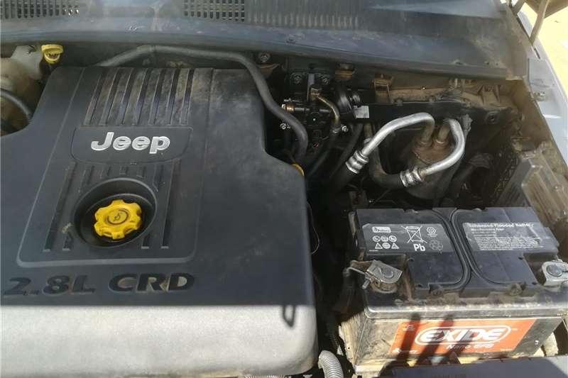 Used 0 Jeep Grand Cherokee