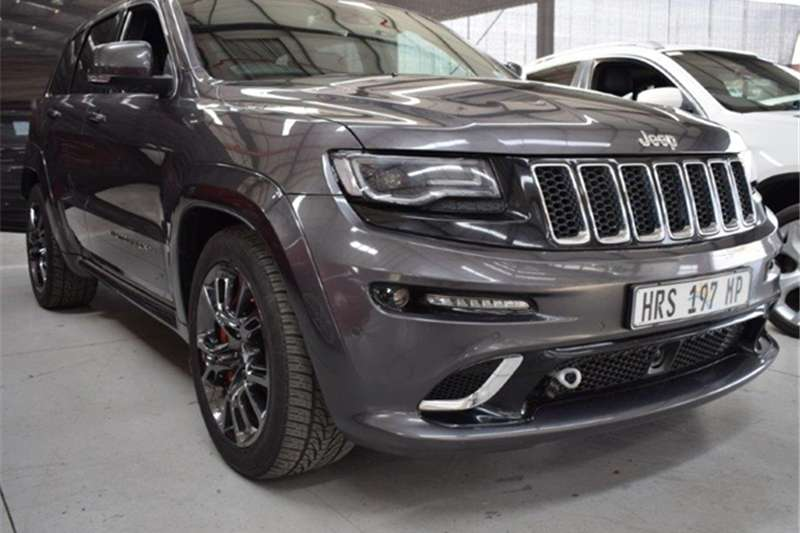 Jeep Grand Cherokee For Sale In Gauteng Auto Mart