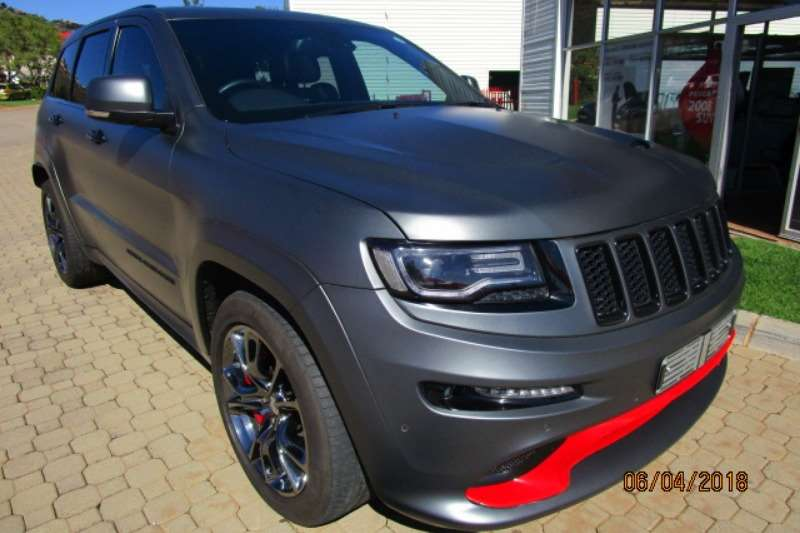 Jeep Cherokee Srt8 For Sale >> Jeep Grand Cherokee Srt8 2014