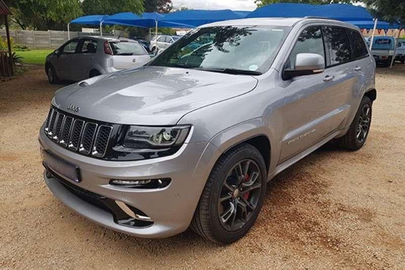 Jeep Grand Cherokee Srt8 For Sale >> Jeep Grand Cherokee Srt8 2018