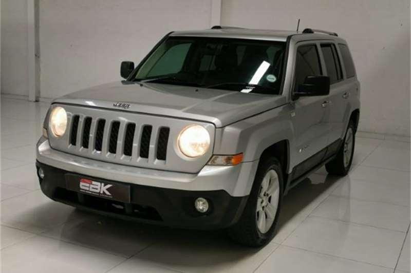 Used 2011 Jeep Patriot 2.4L Limited