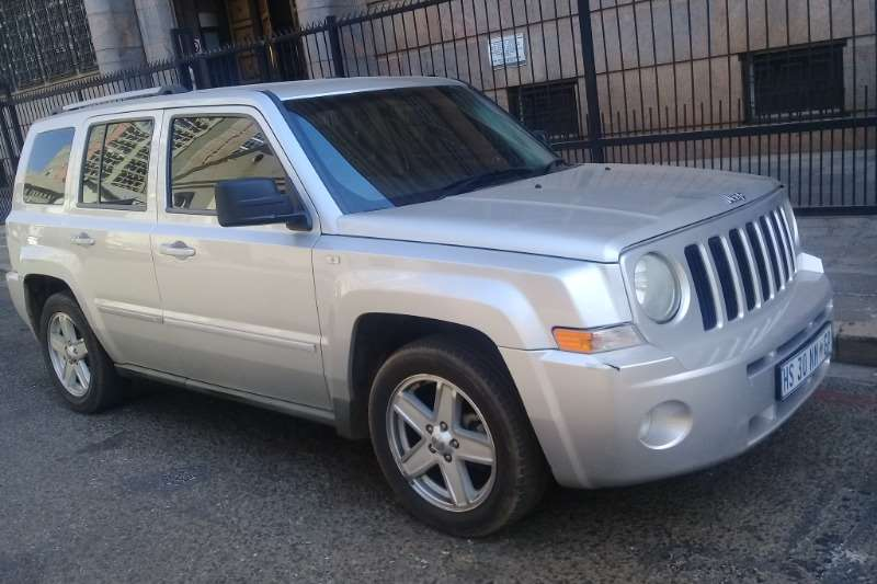 Jeep Patriot Cars for sale in South Africa | Auto Mart
