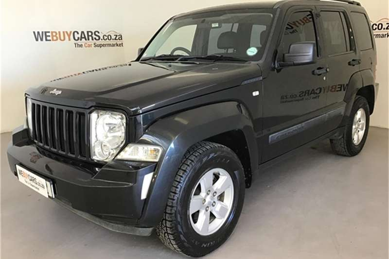 Jeep Patriot 2.4L Limited auto 2010