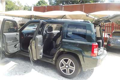 Used 2011 Jeep Patriot 2.4L Limited auto