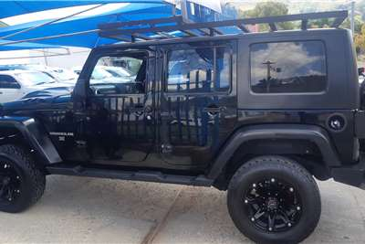 2009 Jeep Wagoneer