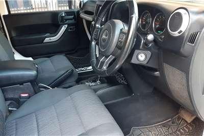 Used 2012 Jeep Wrangler 3.6L Rubicon