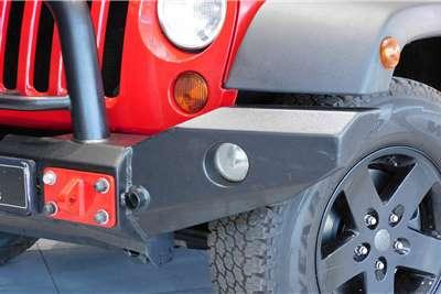 Used 2013 Jeep Wrangler 3.6L Rubicon
