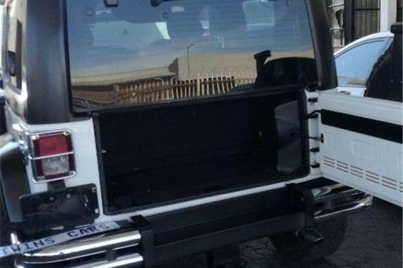 Used 0 Jeep Wrangler
